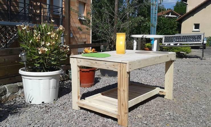 table basse ou table enfants pour dessiner par. Black Bedroom Furniture Sets. Home Design Ideas