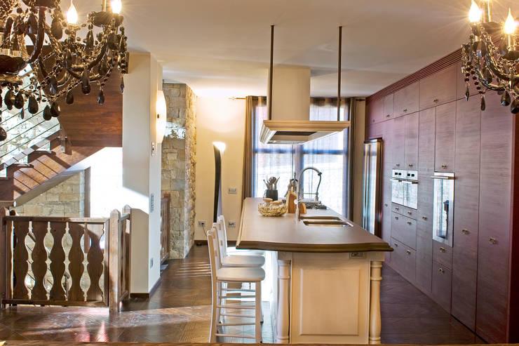집주인의 취향을 잘 드러낼 수 있는 주방 바닥재 인테리어