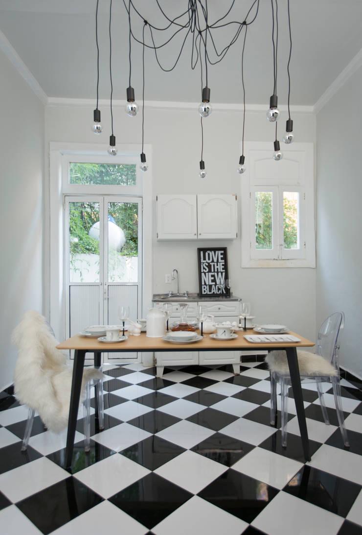 Tips de decoracion gaia design de gaia design homify - Tips de decoracion ...