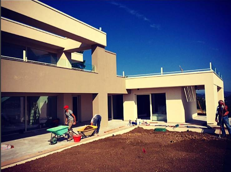 pi conveniente costruire o comprare una casa