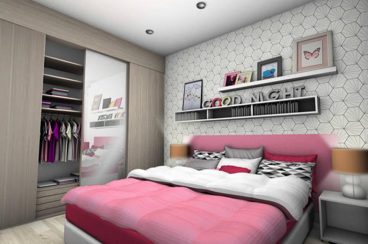 10 chambres exceptionnelles de petites filles. Black Bedroom Furniture Sets. Home Design Ideas