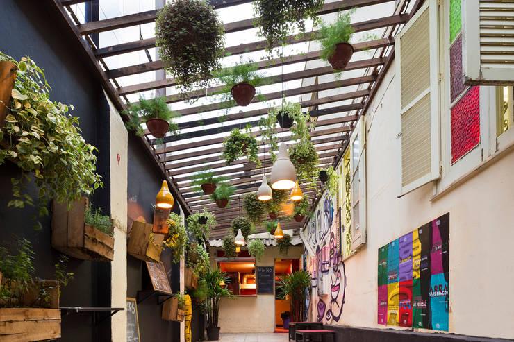 Zotehuelas Decoracion ~ Zotehuelas, ?m?s que un patio de servicio!  10 ideas sensacionales