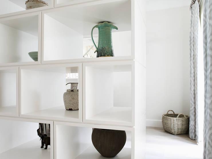 Organizaci n en el hogar 10 estantes funcionales y sensacionales - Estantes funcionales ...