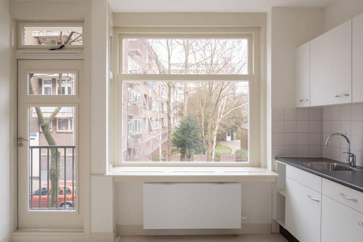 minimalistic Kitchen by Studio LS