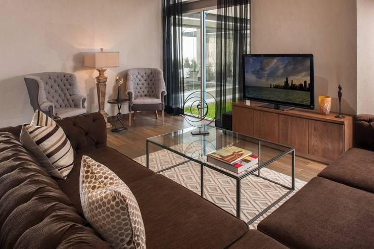 Muebles para la sala 9 estilos diferentes Muebles en l para sala