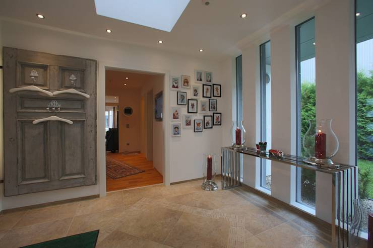 elegant und praktisch fertighaus mit stil. Black Bedroom Furniture Sets. Home Design Ideas