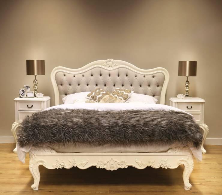 Boudoir Bedrooms