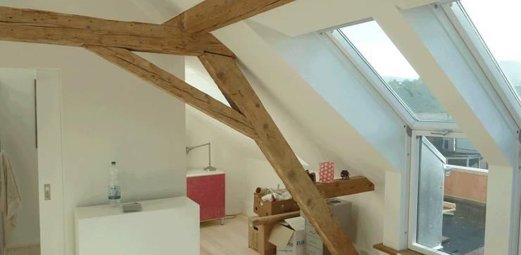 de style  par Wickersheim / Architekt & Energieberater