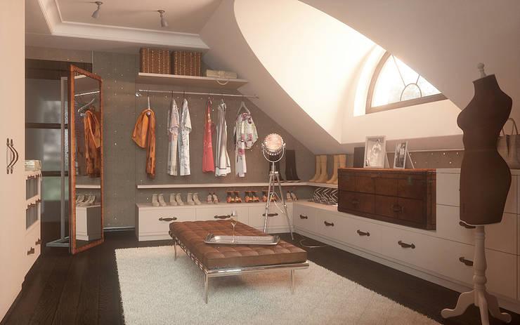 so findest du den perfekten begehbaren kleiderschrank. Black Bedroom Furniture Sets. Home Design Ideas