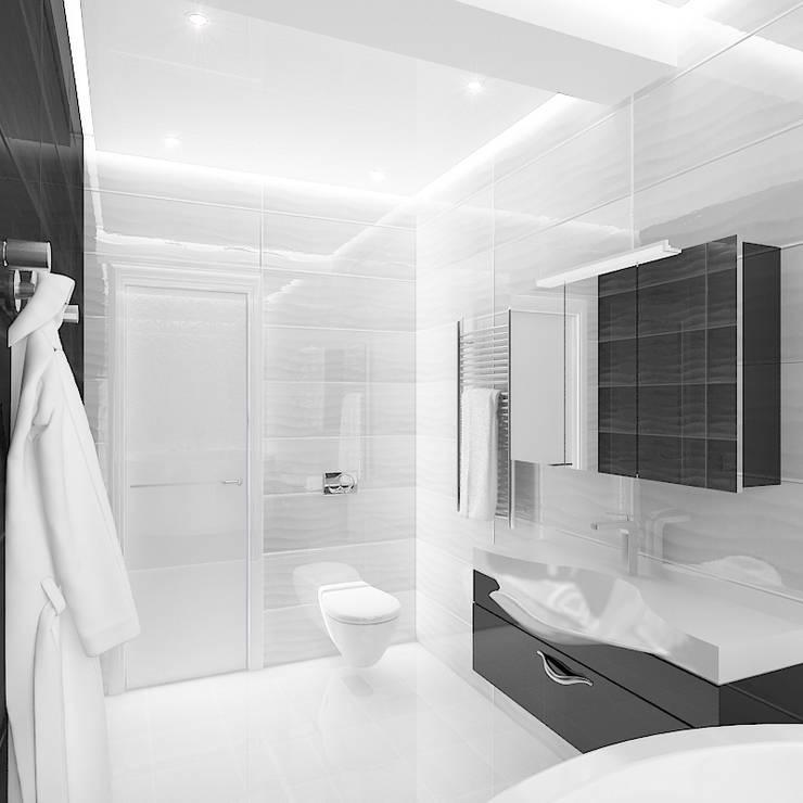 Baño En Regadera Concepto ~ Dikidu.com