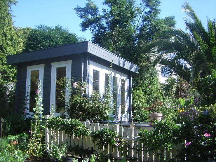 modern Garden by Garden Affairs Ltd