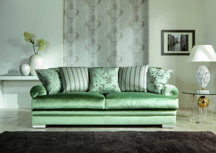 sof s para a sua sala de estar. Black Bedroom Furniture Sets. Home Design Ideas