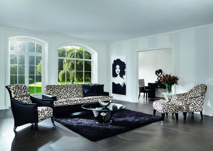 stylische teppiche. Black Bedroom Furniture Sets. Home Design Ideas