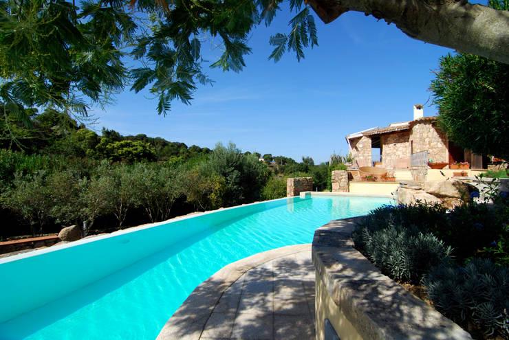 7 case da comprare se l 39 acqua il tuo elemento naturale for Comprare piscina
