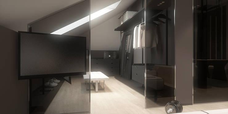 Tips en idee n voor het cre ren van je perfecte kledingkast for Moderne kleedkamer