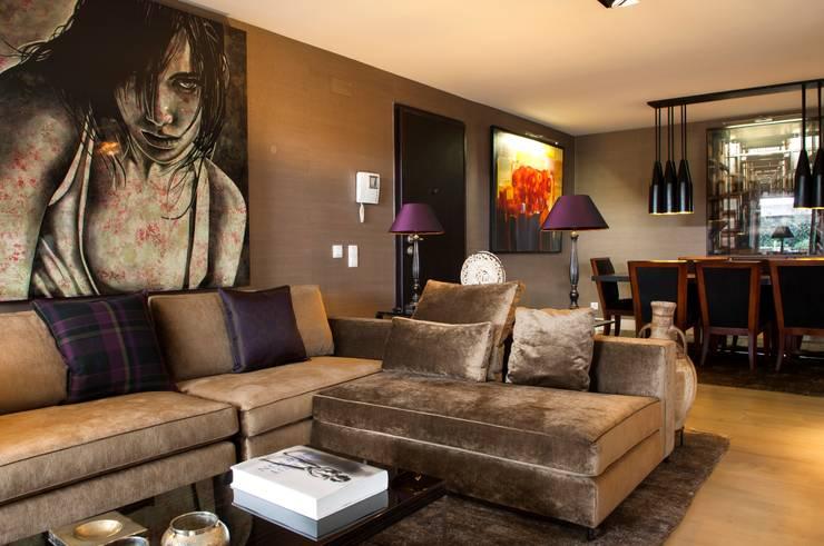 Um open space cheio de vida - Open space casa ...