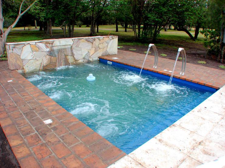10 piletitas perfectas para casas chiquitas Diseno de piscinas en espacios reducidos