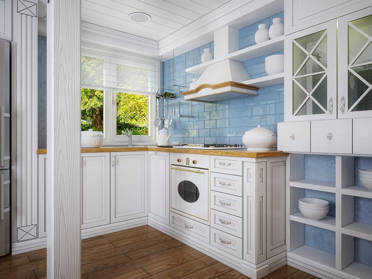 10 ideen f r eine richtig stylishe k chenwand. Black Bedroom Furniture Sets. Home Design Ideas