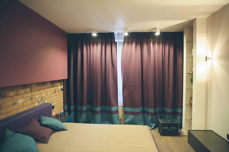 Iluminaci n de interior 10 ideas elegantes y modernas con foco led - Focos iluminacion interior ...