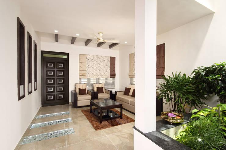 7 secretos de feng shui para atraer la pr speridad a casa - Recibidores feng shui ...