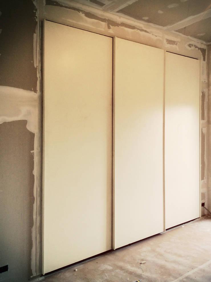 Ristrutturazione appartamento  Roma - Porta Maggiore di 02A Studio  homify