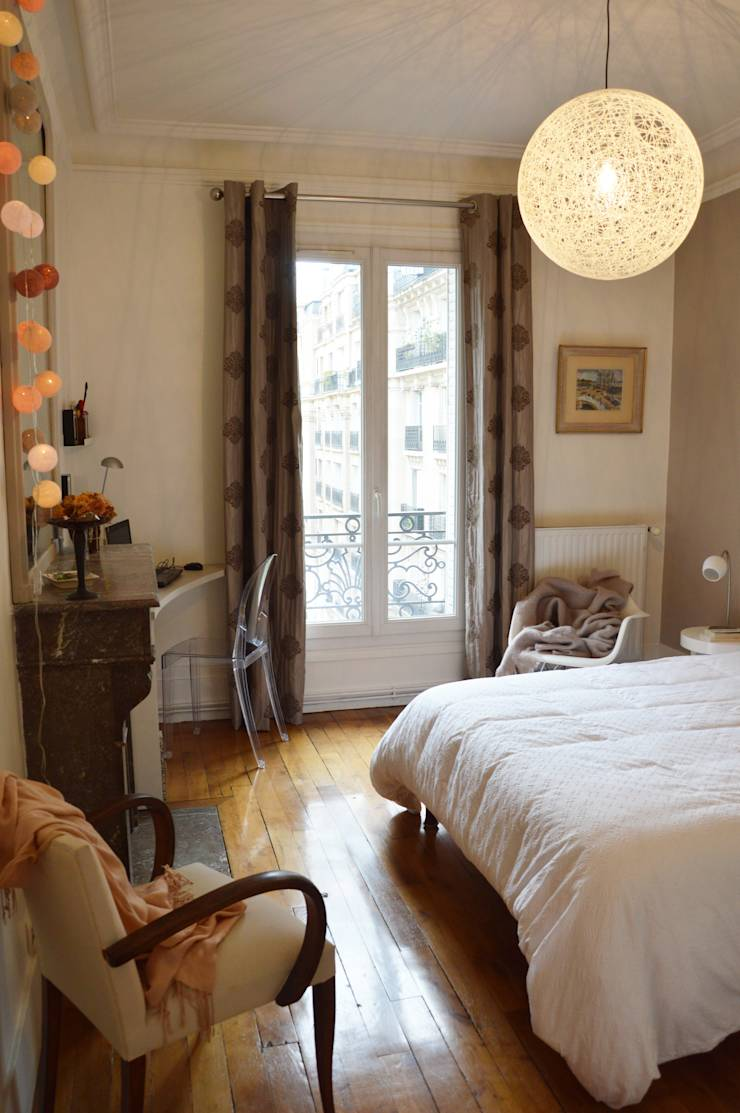 Chambre luxe bebe for Chambre a part couple