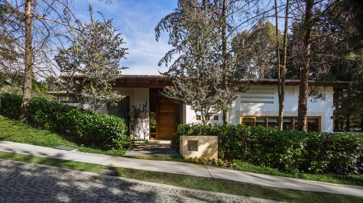Case ad un solo piano 10 straordinari progetti - Consolidare fondamenta di una casa ...