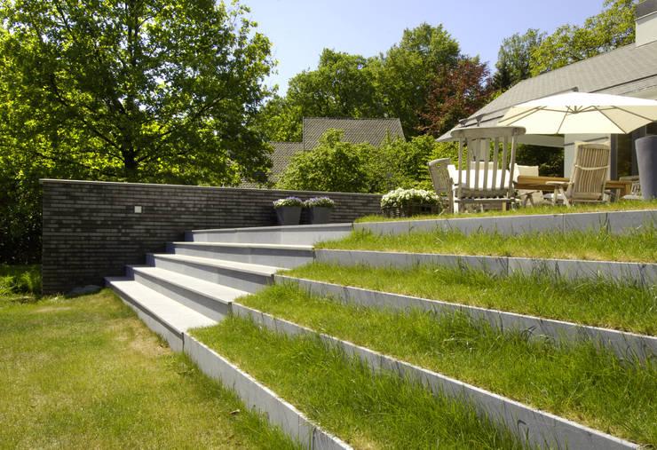 Zo leg je een rotstuin aan in acht simpele stappen - Moderne tuinier ...