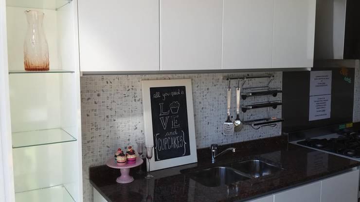 Consejos para elegir sabiamente los azulejos de cocina - Tamano azulejos cocina ...