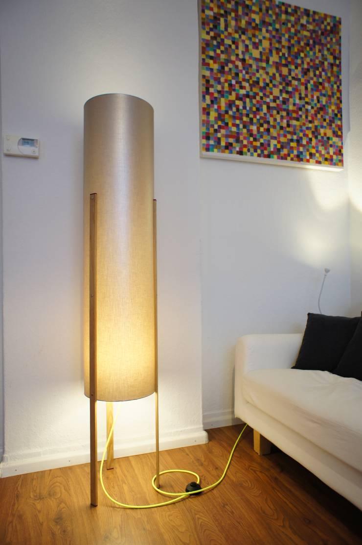 welche beleuchtung ist die beste f r mein wohnzimmer. Black Bedroom Furniture Sets. Home Design Ideas