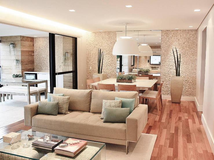 10 C Lidos Y Modernos Salones En Beige