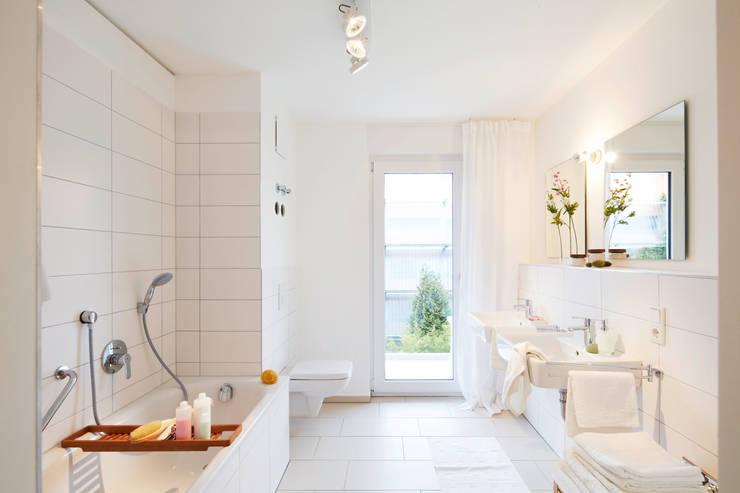 10 spritzige ideen f r dein neues badezimmer for Ideen neues badezimmer