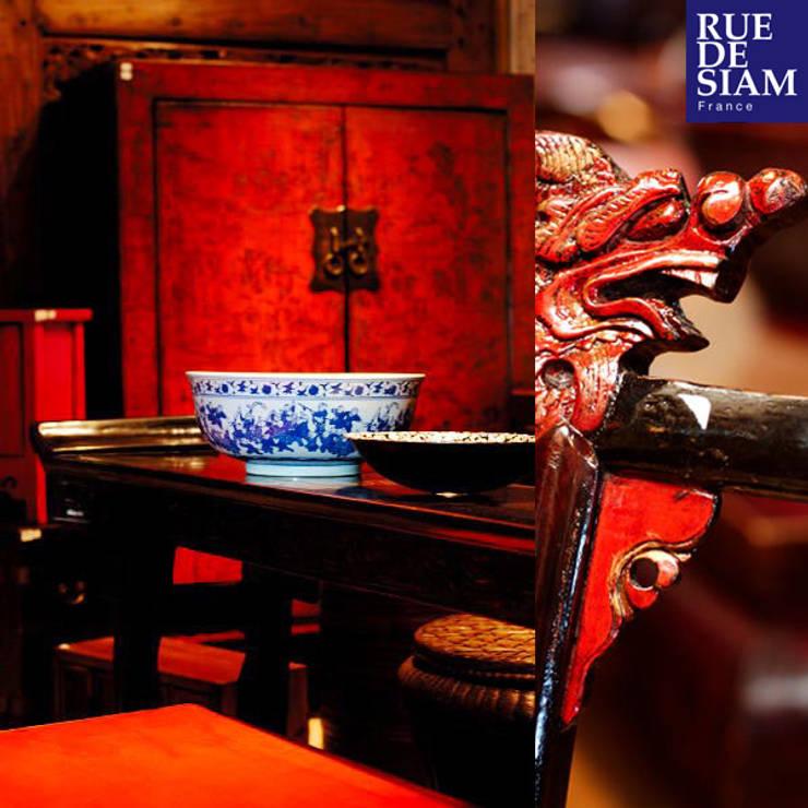 Meuble chinois ancien par rue de siam homify for Meuble chinois ancien