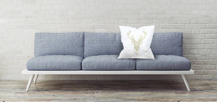 wie richte ich mein zuhause im skandinavischen stil ein. Black Bedroom Furniture Sets. Home Design Ideas