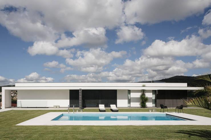 decoracao interiores braga:Casa em Braga: Habitações translation missing: pt.style.habitações
