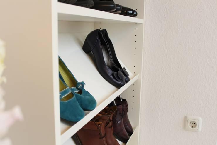 mehrfach schuhregal fach f r billy von nsd new swedish. Black Bedroom Furniture Sets. Home Design Ideas