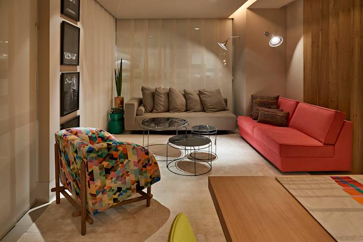 모던 디자인의 영감이 가득한 22가지 주택 인테리어 아이디어