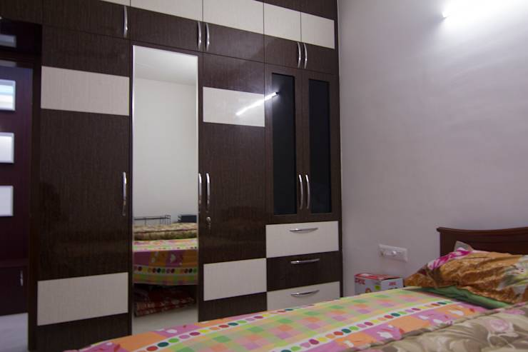 Make a style statement with your home for Wall bed bangalore