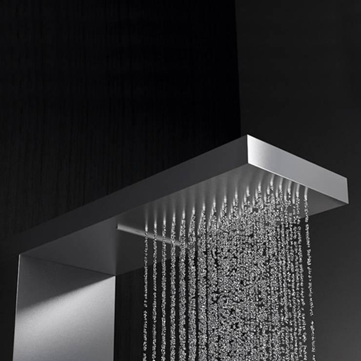 comment concevoir une salle de bain moderne. Black Bedroom Furniture Sets. Home Design Ideas