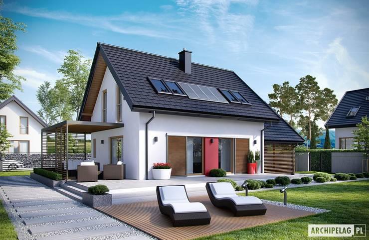 Semplice moderna e raffinata una casa perfetta for Ospitare amici in casa