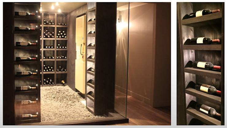 comment choisir sa cave vin. Black Bedroom Furniture Sets. Home Design Ideas