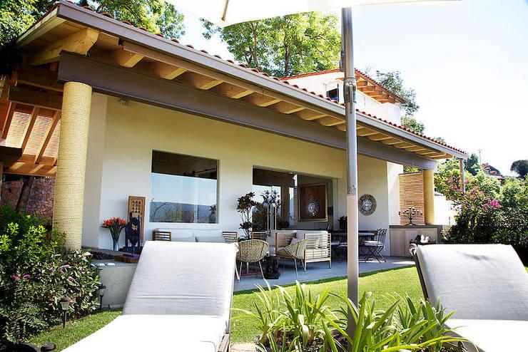 9 terrazas mexicanas y fant sticas for Donde queda terrazas
