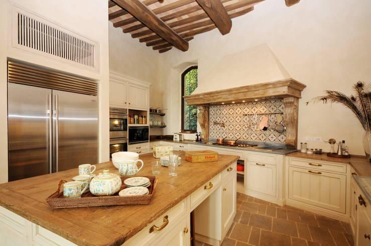 Come creare una favolosa cucina a isola a costo zero - Creare in cucina d ...