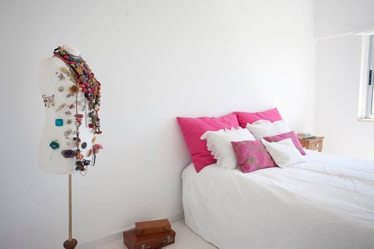 Una camera da letto per ogni segno dello zodiaco - Capricorno a letto ...