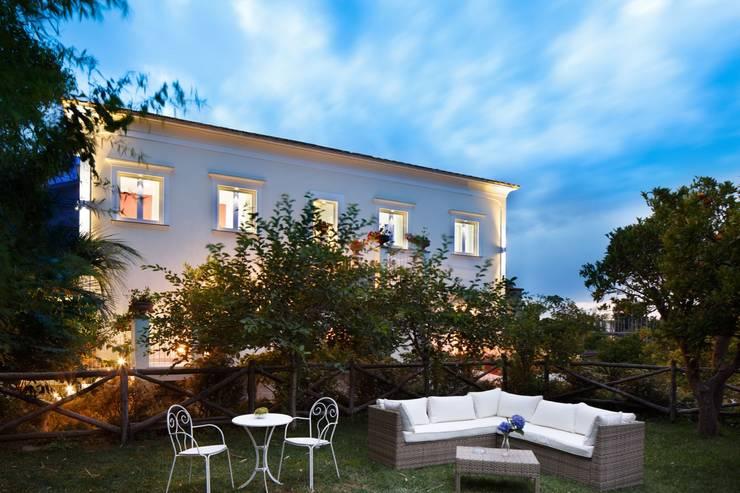 Relais Villa Don Camillo Di Home Interni D 39 Arte Homify