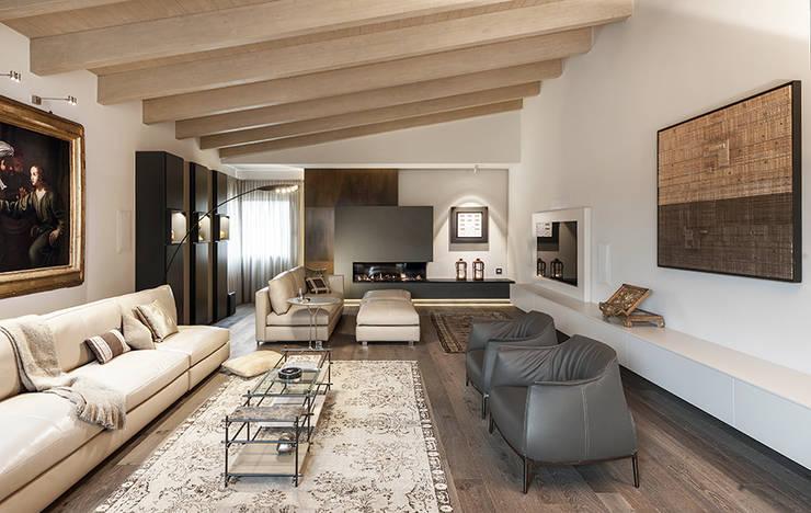 Rubiamo 5 trucchi di interior design a 5 appartamenti da for Interior design appartamenti