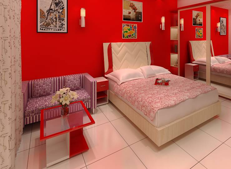 simple vastu colour tips for your bedroom