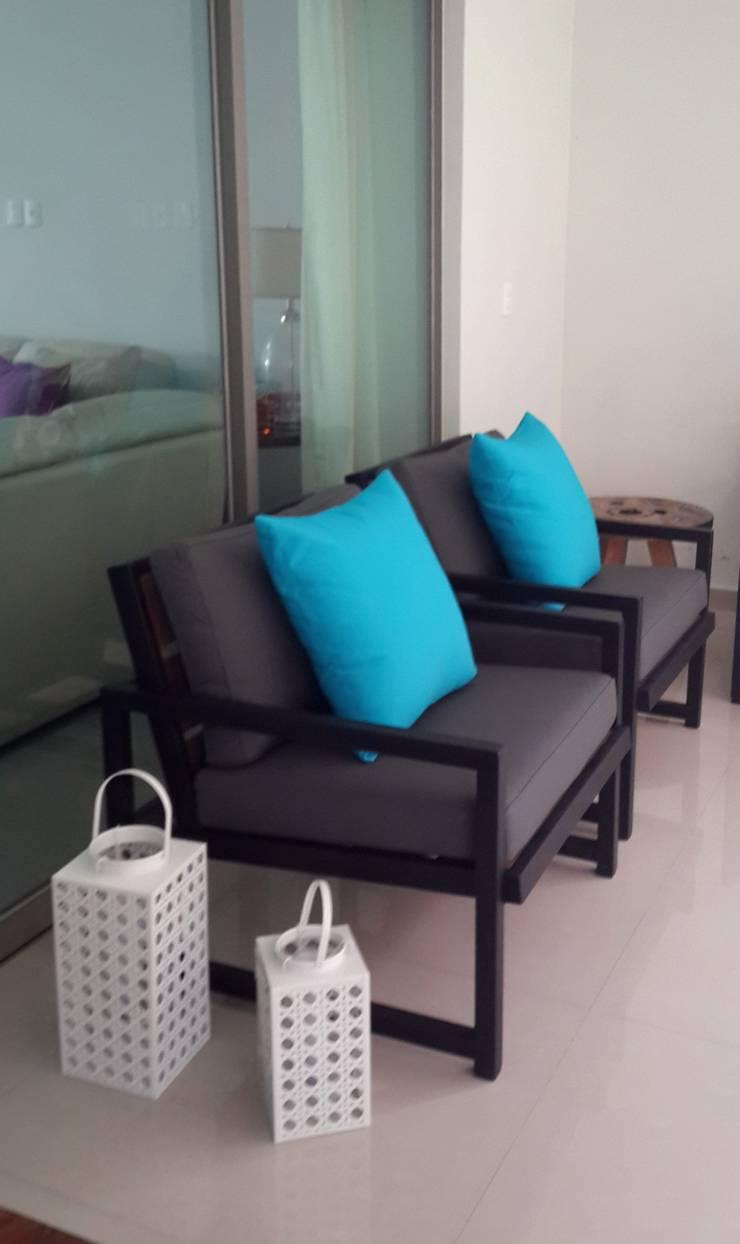 Muebles y accesorios de decoraci n de sepia interiores for Accesorios para decoracion de interiores