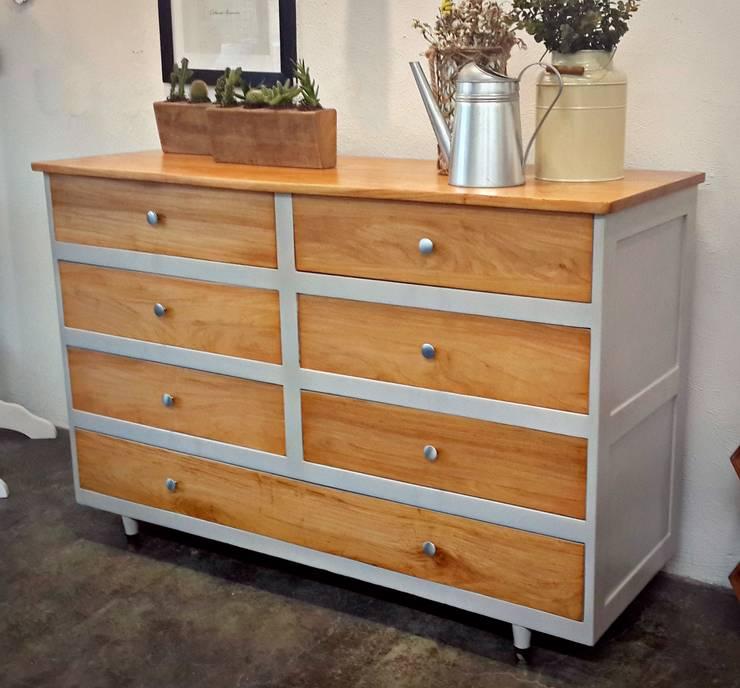 Muebles y accesorios de decoraci n de sepia interiores for Muebles sabino