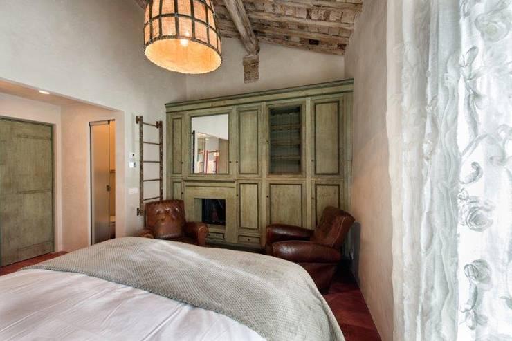 6 maneiras para decorar um quarto no estilo rústico!